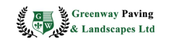 Greenway Paving & Landscapes Ltd logo
