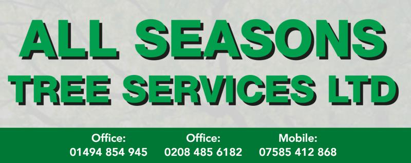 All Season Tree Services Ltd logo