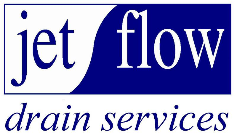 Jetflow Drain Services logo