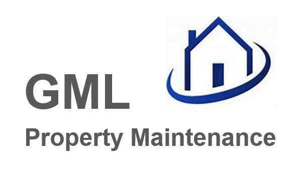 GML Property Maintenance logo