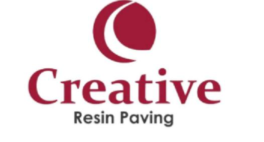 Creative Resin Paving logo