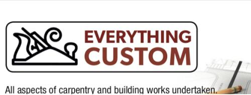 Everything Custom logo