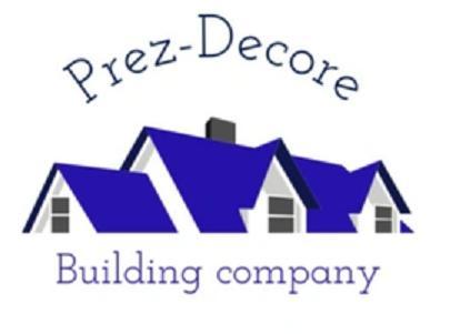 Prez-Decore Ltd logo