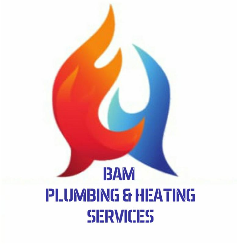 BAM Plumbing & Heating Services logo