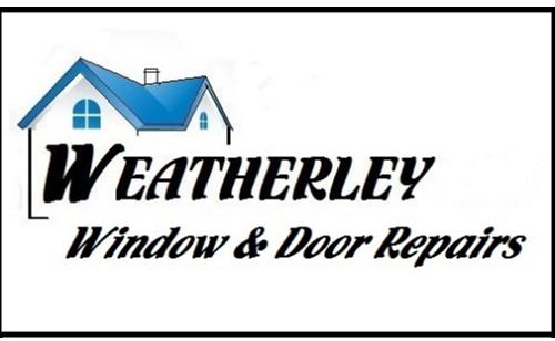 Weatherley Window & Door Repairs logo