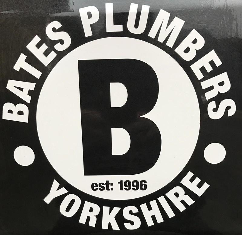 Bates Plumbers logo