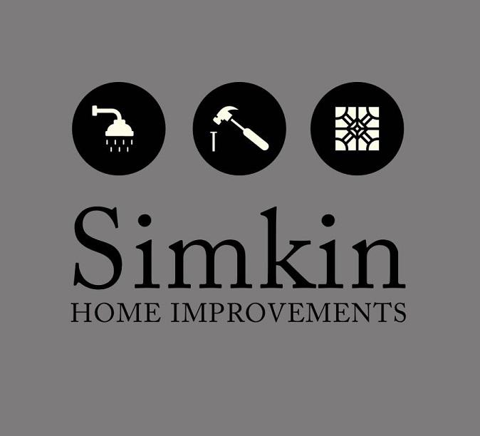 Simkin Home Improvements logo