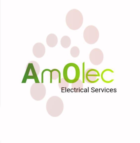 Amolec Electrical Services logo