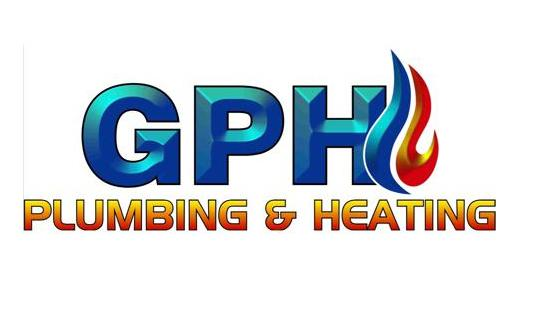 GPH Plumbing & Heating logo