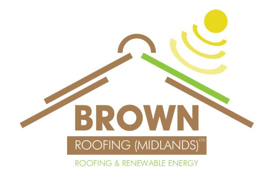 Brown Roofing Midlands Ltd logo