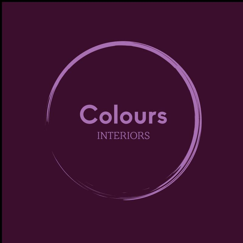 Colours Interiors logo
