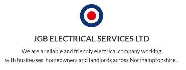 JGB Electrical Services Ltd logo