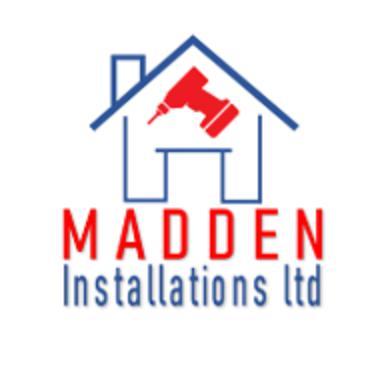 Madden Installations Ltd logo