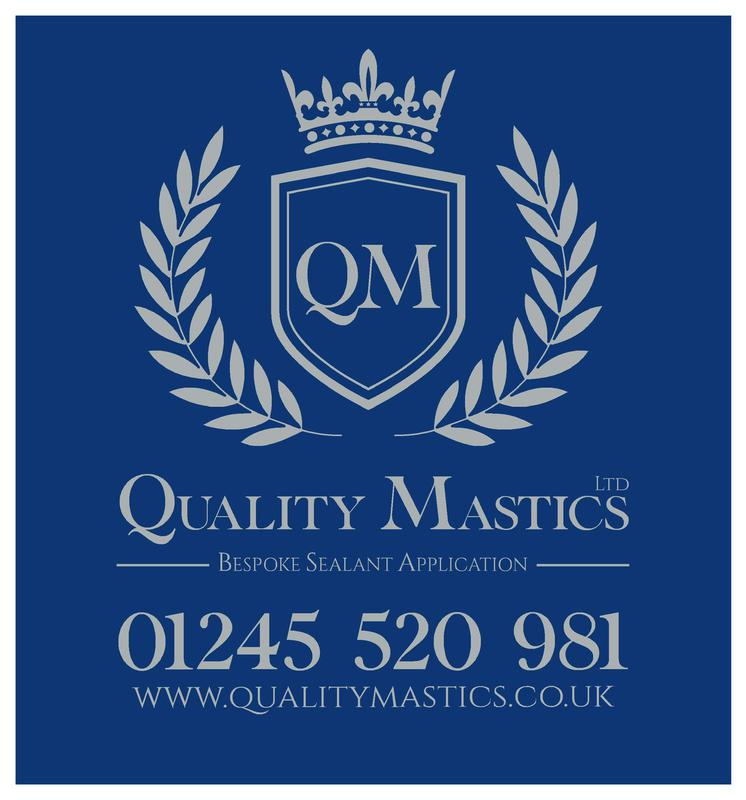 Quality Mastics Ltd logo