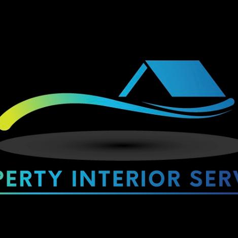 Property Interior Services logo