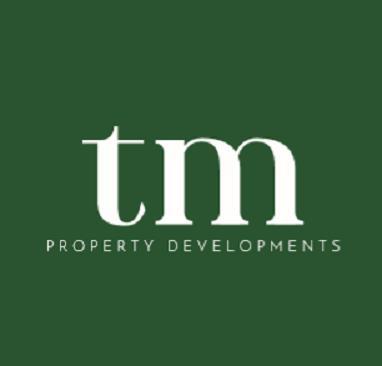 TM Developments logo