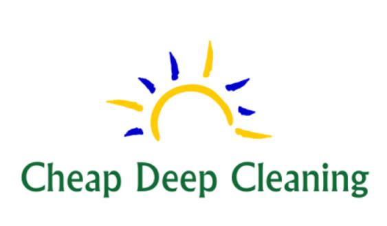 Cheap Deep Cleaning Ltd logo