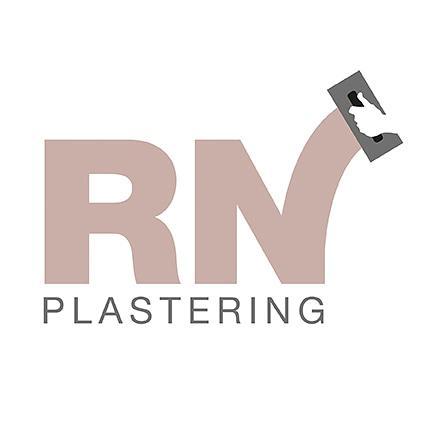 RN Plastering logo