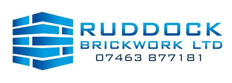 Ruddock Brickwork logo