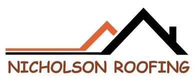 Nicholson Roofing logo