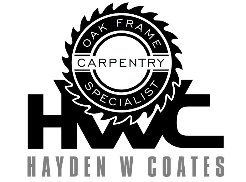 HW Coates Carpentry logo