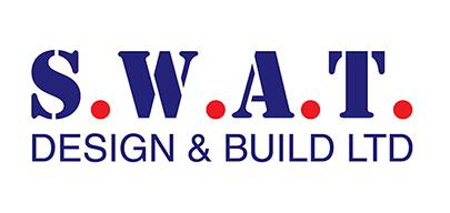 SWAT Design and Build Ltd logo