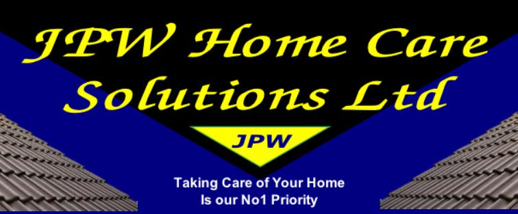 JPW Homecare Solutions Ltd logo