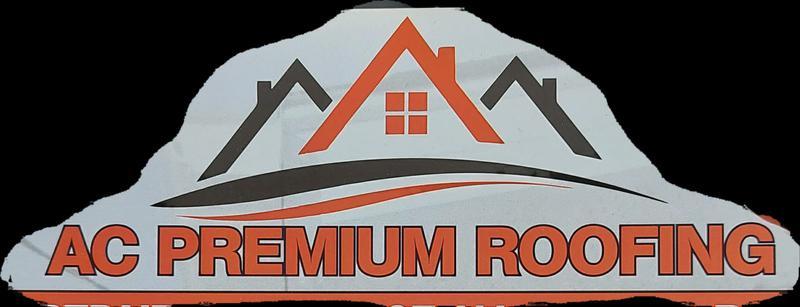 AC Premium Roofing logo