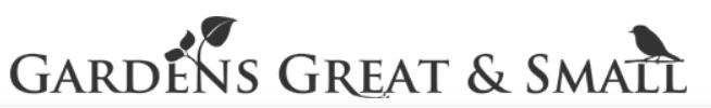Gardens Great & Small logo