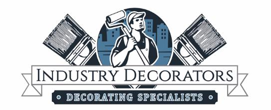 Industry Decorators logo