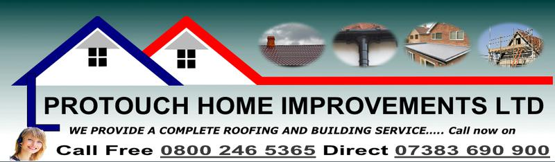 Protouch Home Improvements Ltd logo