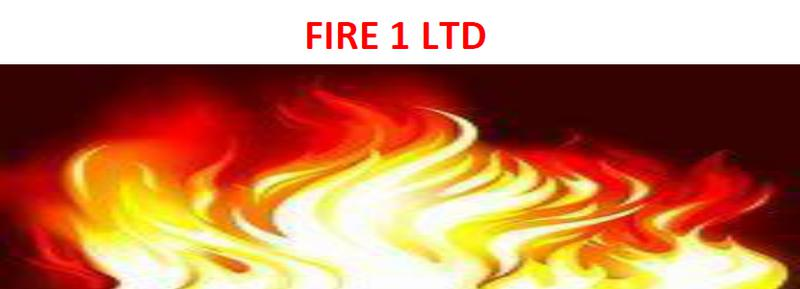 Fire 1 Ltd logo