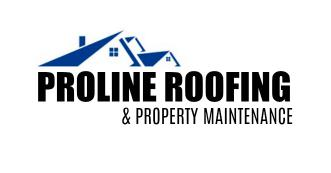 Proline Roofing Ltd logo