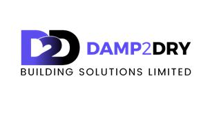 Damp2Dry Building Solutions Ltd logo
