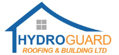 Hydroguard Roofing & Building Ltd logo