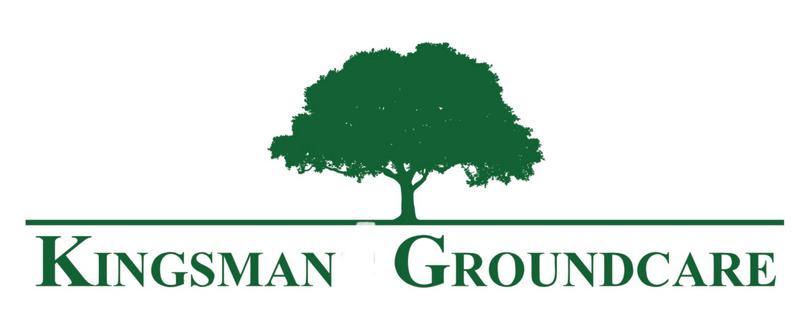 Kingsman Ground Care logo