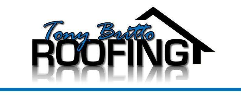 Tony Britto Building and Roofing logo