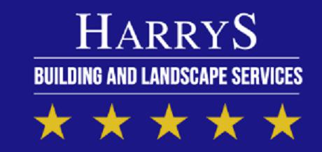 Harry's Building & Landscape Services Ltd logo