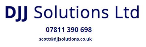 DJJ Solutions Ltd logo