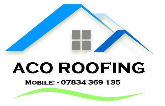 ACO Roofing logo