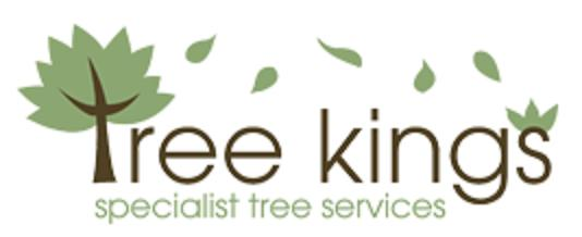 Tree Kings logo