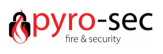 Pyrosec Fire & Security Ltd logo