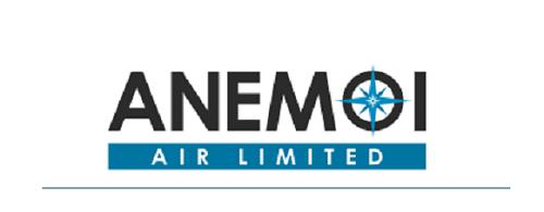 Anemoi Air Ltd logo