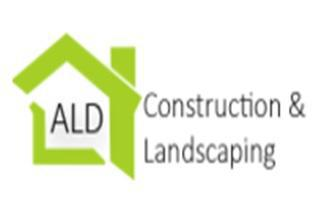 ALD Construction and Landscaping Ltd logo