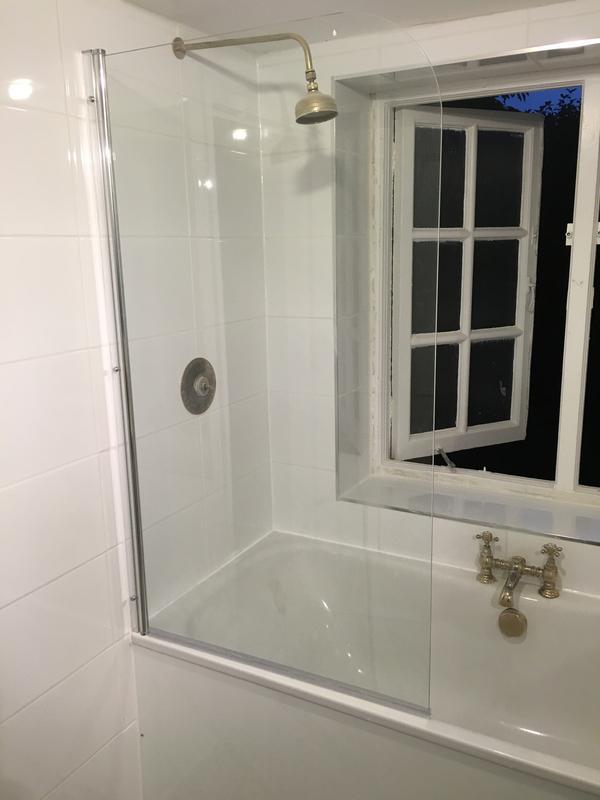 Image 20 - WIMBLEDON - BATHROOM REFURBISHED