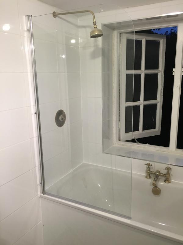 Image 49 - WIMBLEDON - BATHROOM REFURBISHED