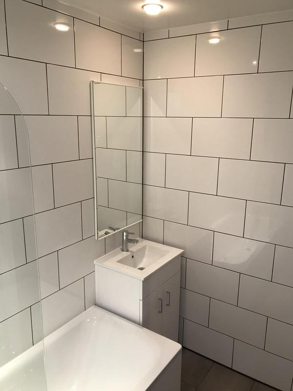 Image 98 - WANDSWORTH - NEW BATHROOM REFURBISHMENT