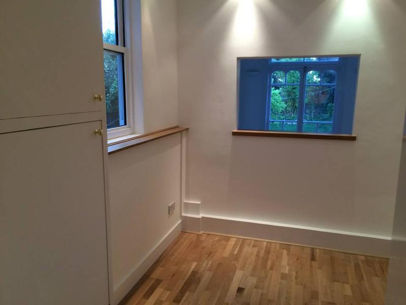 Image 106 - CROUCH END FULL REDECORATION