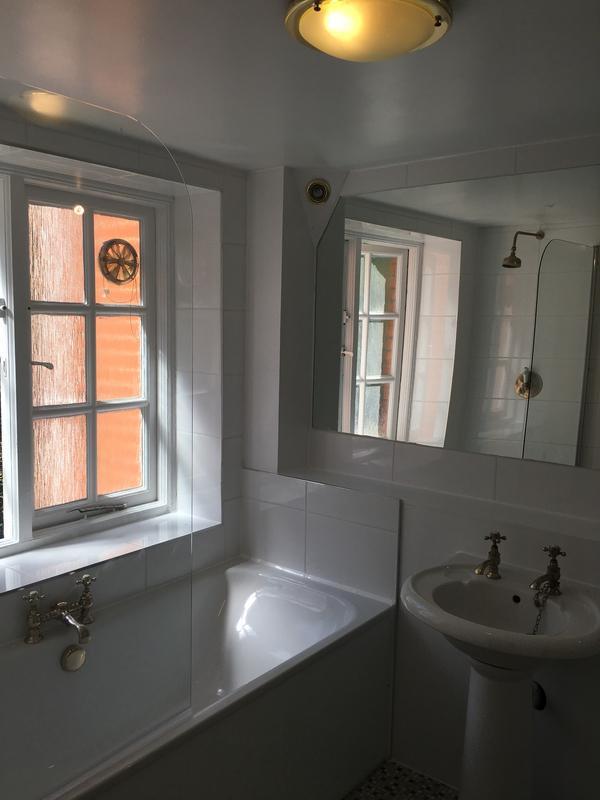 Image 19 - WIMBLEDON - BATHROOM REFURBISHED