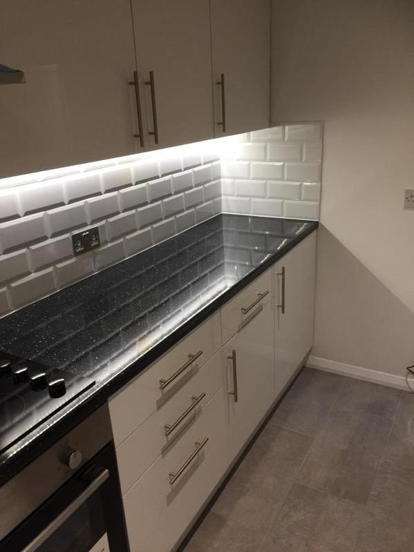 Image 23 - HIGHGATE - KITCHEN INSTALLATION